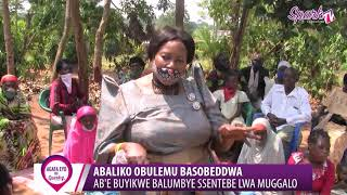 Abaliko obulemu e Buyikwe basobeddwa, balumbye ssentebe lwa muggalo
