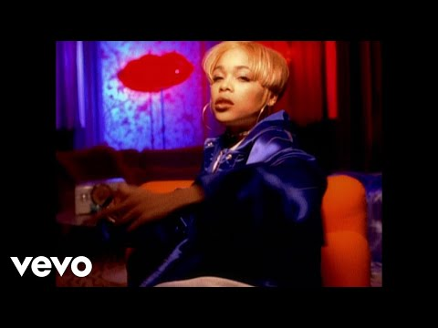 TLC - Red Light Special (Dirty Version)