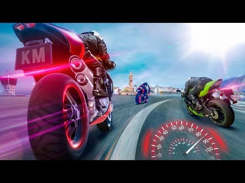 Motorcycle Racing 2019: Top Bike Race Free Game - Gameplay Android Game