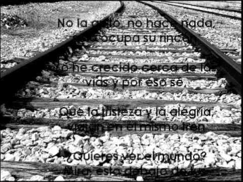 Fito & Fitipaldis - Cerca De La Vías