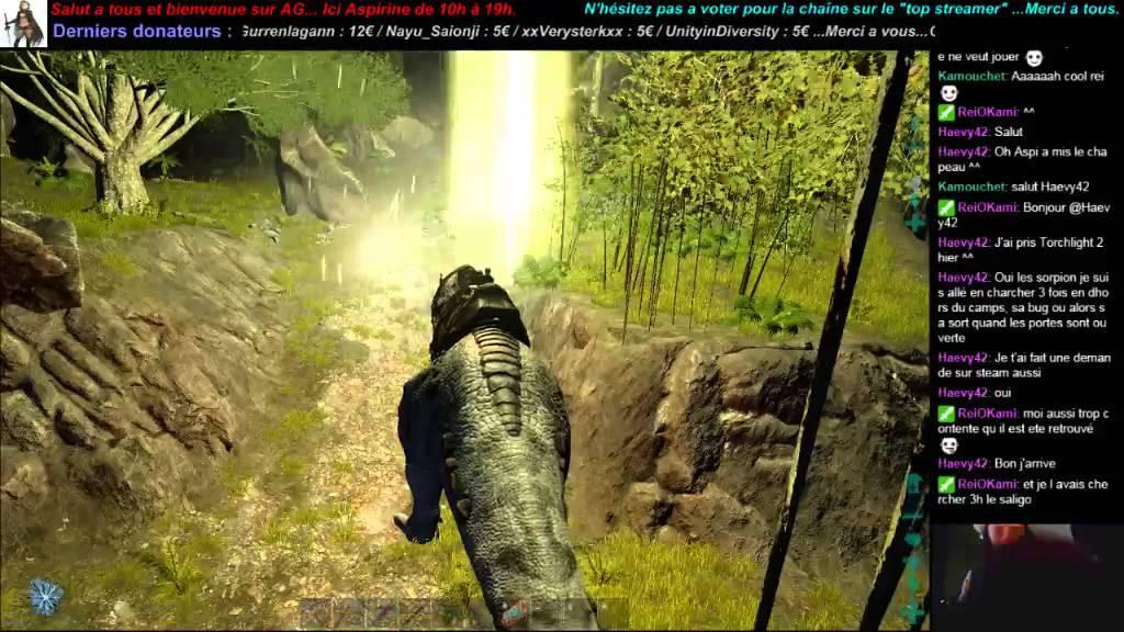 ark survival evolved pc pris