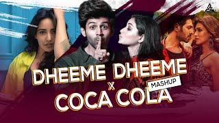 Dheeme Dheeme X Coca Cola Remix Mashup DJ Charles   Pati Patni Aur Woh   Old Vs New Song Mashup