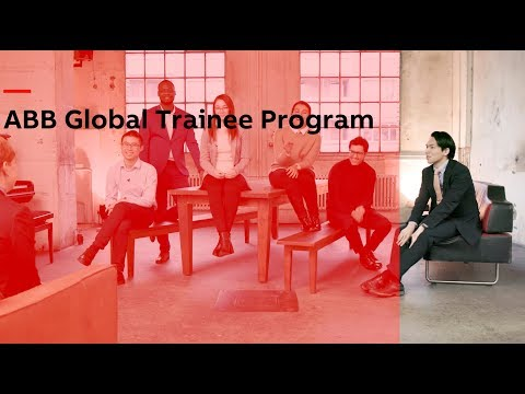 ABB Global Trainee Program Q&A