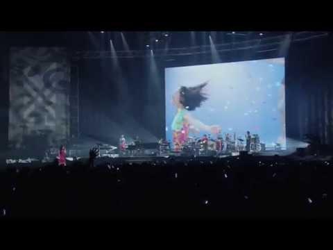 """坂本真綾20周年記念LIVE""""FOLLOW ME""""at さいたまスーパーアリーナ Blu-ray&DVD 特報映像"""