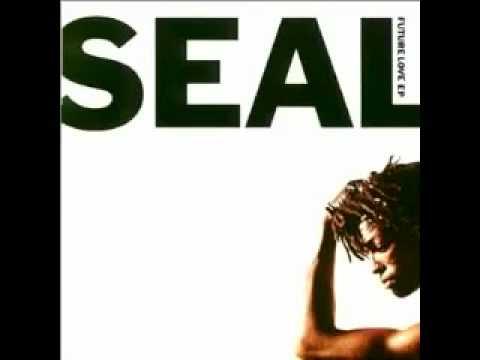 SEAL- Future Love Paradise + lyrics