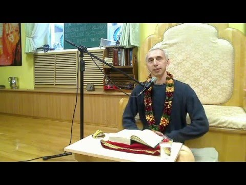 Шримад Бхагаватам 4.2.3-4 - Дамодара Пандит прабху