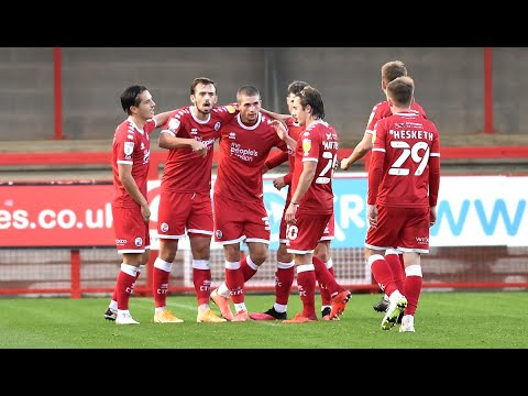 Crawley Town Cambridge Utd Goals And Highlights