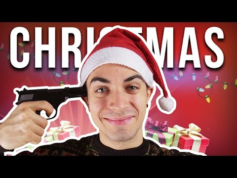 The Worst Things about Christmas