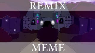 Remix Meme ||Flash Warning|| Flipaclip