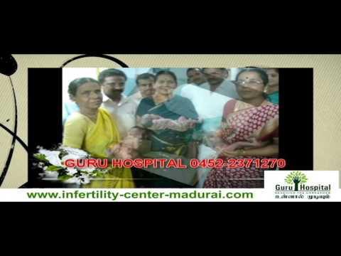 IVF Clinic Madurai | Infertility Specialist Tamil Nadu