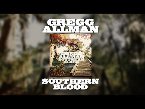 Gregg Allman | Southern Blood (OFFICIAL TRAILER)