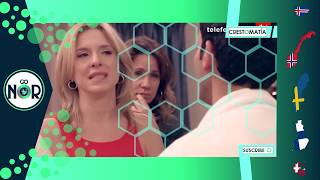 100 Días Para Enamorarse | Sigrid | KickThePJ | Nyh Breves | Swedish Jam Factory • Go Nor TV