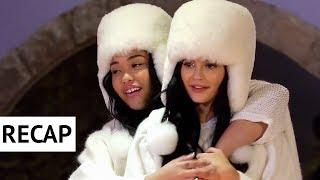Video Kylie Jenner Gets Married - Life Of Kylie Season Finale Recap download MP3, 3GP, MP4, WEBM, AVI, FLV April 2018