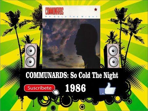 Communards - So cold the night  (Radio Version) mp3