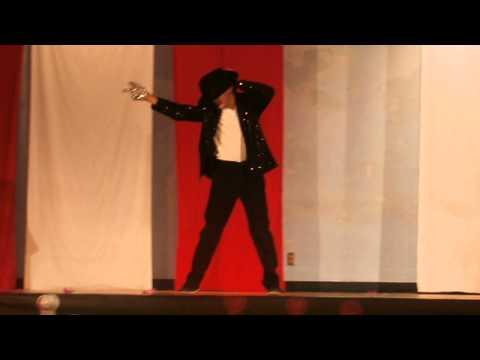 Tyler Guthries return performance, at Enders elementary school.2013