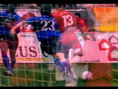 Bundesliga Stars 2001 (Intro) - PS 1