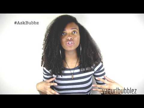 #AskBubbz | Teach Me How to Satisfy A Woman!