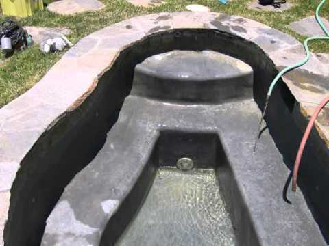 San Diego Spa/Hot Tub/Jacuzzi Drain And Clean