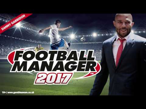 Danny Gabbidon Football Manager 2017