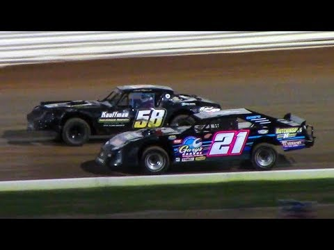 Xtreme Stock Feature | Port Royal Speedway | 4-28-18