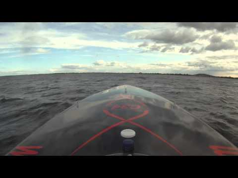 Offshore class 3c deferlantes