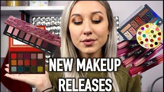 NEW MAKEUP RELEASES! KVD LOLITA COLLECTION, PHYSICIAN