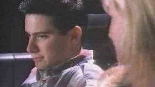 Lost Angels (1989) Trailer - Adam Horovitz