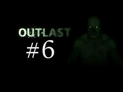 Прохождение игры Outlast(Новое пришествие, или конец близок!)