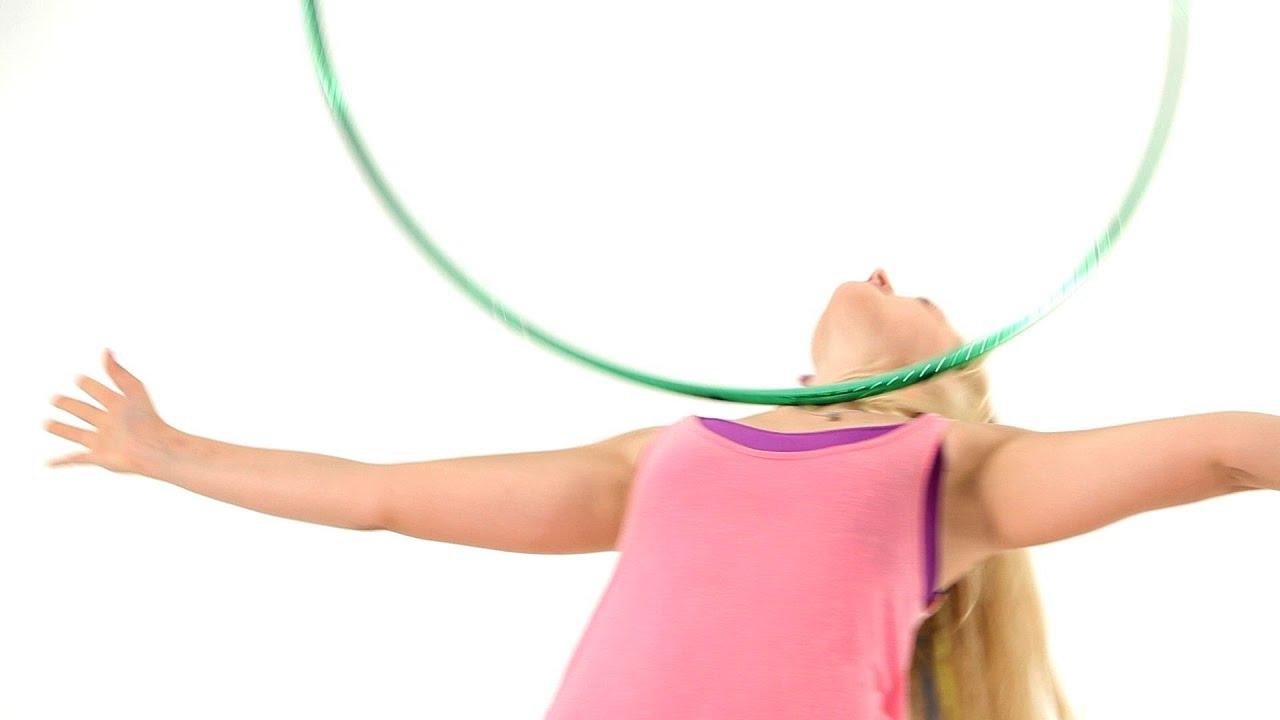 pierdeți în greutate de hula hooping)