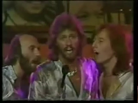 Bee Gees - Too Much Heaven (Unicef 1979)