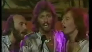 Bee Gees - Too Much Heaven (Unicef 1979).flv