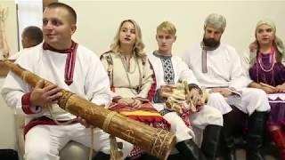 """ПЕНЗАКОНЦЕРТ - """"Пензенский хоровод"""" - 2018"""