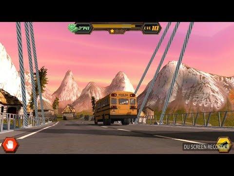 Build a bridge with fun game BRIDGE CONSTRUCTION SIMULATOR!