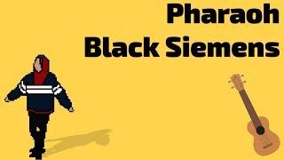 Pharaoh - Black Siemens. Урок для укулеле.