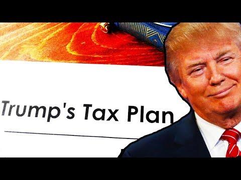 Trump Tax Reform Explained