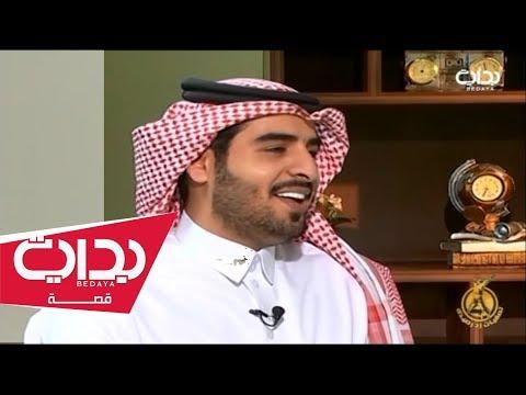 تصفيات | المرشح محمد الشهري