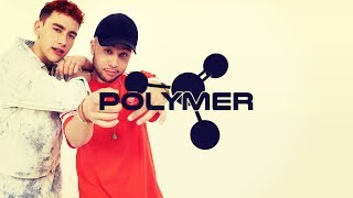Jax Jones and Years & Years - PLAY (Drum and Bass Remix) - Polymer Video