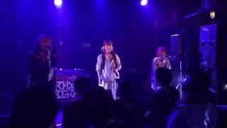 2016/09/25 渋谷VUENOSで開催されたライムベリー×ゴメス ツーマンライブ...