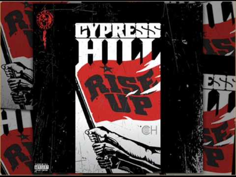 Cypress Hill - Carry Me Away (Ft.Mike Shinoda)