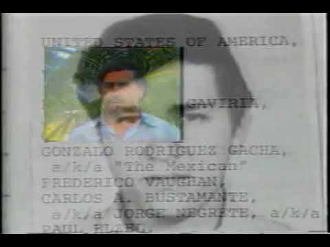 Barry Seal - Uncle Sam Wants You (1984) - CIA - DECLASSIFIED