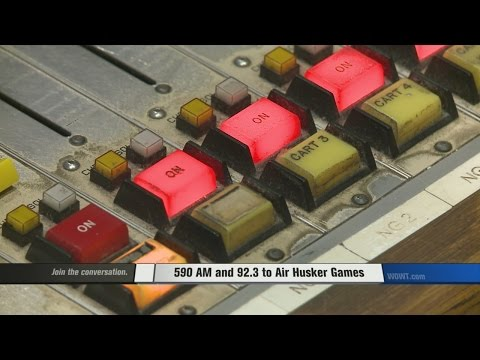 KFAB To No Longer Air Husker Games