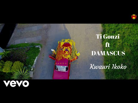 TI Gonzi, Damascus - Kwauri Ikoko (Official Video)