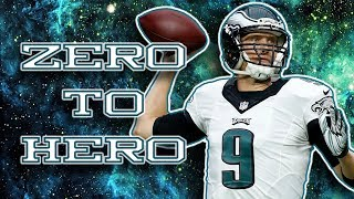 Nick Foles' COMEBACK from Near-Retirement to Super Bowl MVP