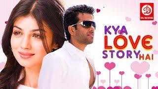 Kya Love Story Hai Full Hindi Movie | Tusshar Kapoor | Ayesha Takia | Bollywood Romantic Comedy