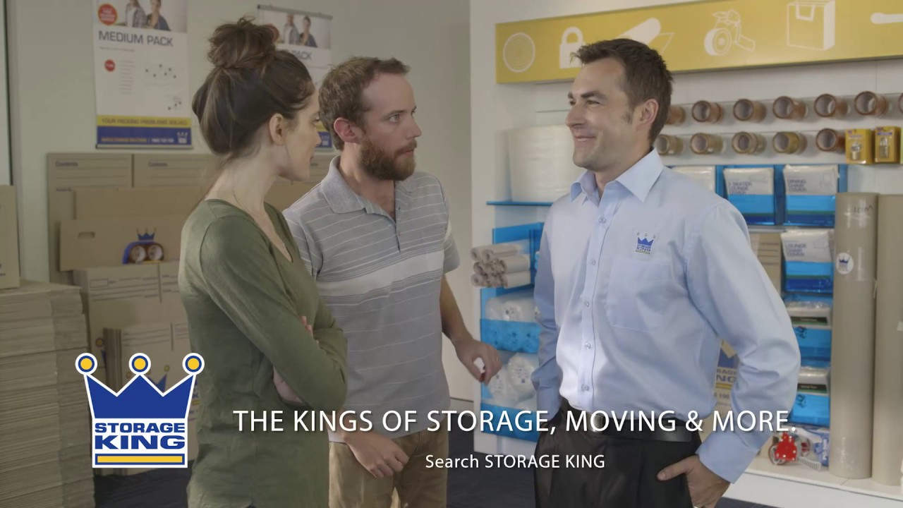 We take the stress rash out of storage, moving & more