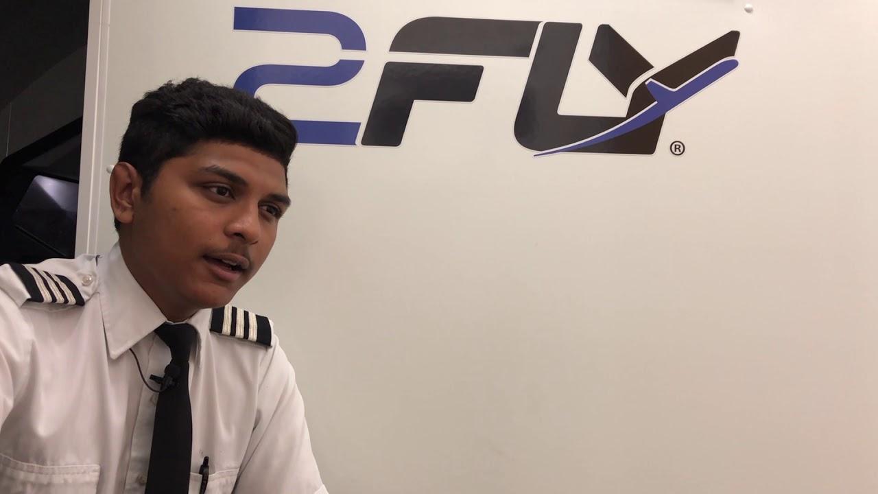 Professional Pilot Training - 2FLY AIRBORNE