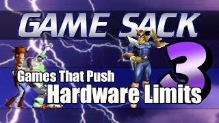 Games That Push Hardware Limits 3   Game Sack