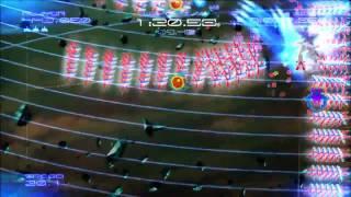 Galaga Legions DX Stage Demo (PS3, Xbox 360)