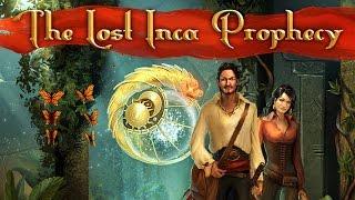 Lost Inca Prophecy Trailer