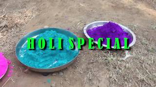 HOLI SPECIAL DANCE CHOREOGRAPHY || BEMO DANCE CREW || BOLLYWOOD | HIP HOP |